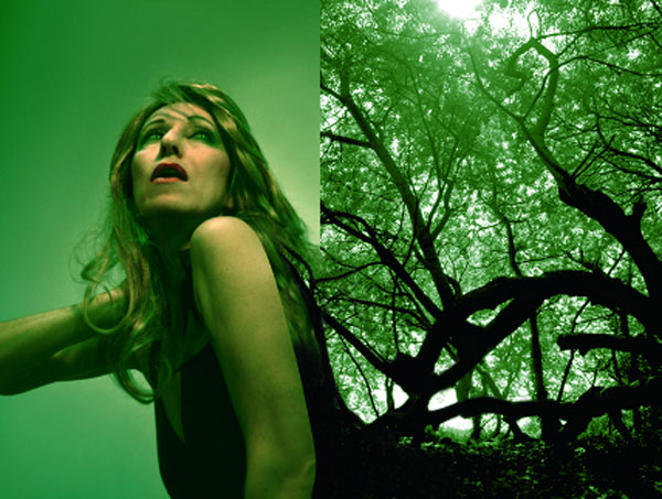 Ariane Theze, Entrelacs, 2012